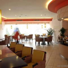 Отель Jinjiang Inn Style Dongguan Humen Huanghe Fashion City питание