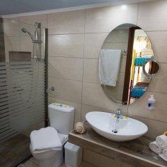 Philoxenia Hotel Apartments ванная фото 2