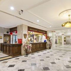 Отель Royal Rattanakosin Бангкок интерьер отеля