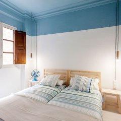 Апартаменты Valencia Flat Rental - Apartment Historical Center комната для гостей фото 2