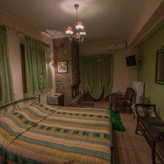 Отель Chorostasi Guest House Ситония развлечения