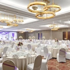 Отель Sheraton Xian Hotel Китай, Сиань - отзывы, цены и фото номеров - забронировать отель Sheraton Xian Hotel онлайн фото 11