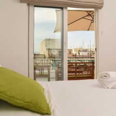 Tier Collection in Athens, Greece from 49$, photos, reviews - zenhotels.com balcony
