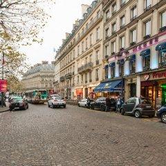 Апартаменты Sweet inn Apartments Palais Royal фото 5