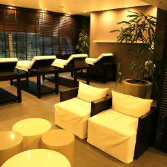 Regency Tunis Hotel интерьер отеля фото 3