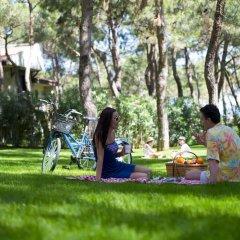 Xanadu Resort Hotel Турция, Белек - отзывы, цены и фото номеров - забронировать отель Xanadu Resort Hotel - All Inclusive онлайн фитнесс-зал фото 4