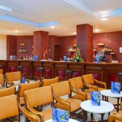 Отель Port Fleming Испания, Бенидорм - 2 отзыва об отеле, цены и фото номеров - забронировать отель Port Fleming онлайн интерьер отеля фото 2