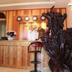 Pham Le Hotel интерьер отеля