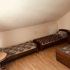 Гостиница Альфа удобства в номере
