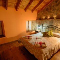 Отель Casa Rural Entre Valles комната для гостей фото 3