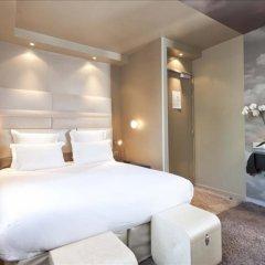 Отель Du Cadran Франция, Париж - 4 отзыва об отеле, цены и фото номеров - забронировать отель Du Cadran онлайн комната для гостей фото 4