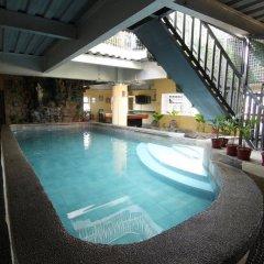 Отель OYO 106 24H City Hotel Филиппины, Макати - отзывы, цены и фото номеров - забронировать отель OYO 106 24H City Hotel онлайн бассейн