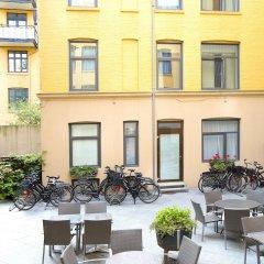 Отель Ansgar Дания, Копенгаген - 1 отзыв об отеле, цены и фото номеров - забронировать отель Ansgar онлайн фото 7