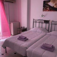 Отель Blue Sky Hotel Греция, Остров Санторини - отзывы, цены и фото номеров - забронировать отель Blue Sky Hotel онлайн комната для гостей