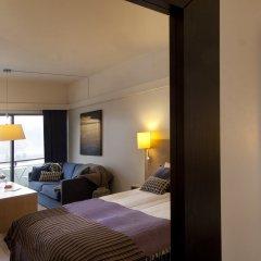 Thon Hotel Kristiansand комната для гостей фото 5