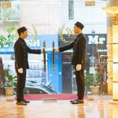 Rosaliza Hotel Hanoi бассейн фото 2