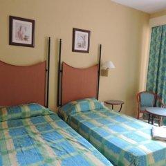 Отель Euro Club Hotel Мальта, Каура - отзывы, цены и фото номеров - забронировать отель Euro Club Hotel онлайн комната для гостей