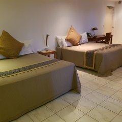 Отель De Vos on the Park Фиджи, Вити-Леву - отзывы, цены и фото номеров - забронировать отель De Vos on the Park онлайн комната для гостей фото 5