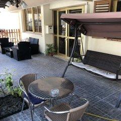 Отель Pasianna Hotel Apartments Кипр, Ларнака - 6 отзывов об отеле, цены и фото номеров - забронировать отель Pasianna Hotel Apartments онлайн фото 7