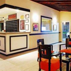 Solim Hotel интерьер отеля