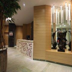 The Green Park Resort Kartepe Турция, Дербент - отзывы, цены и фото номеров - забронировать отель The Green Park Resort Kartepe онлайн интерьер отеля