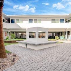 Отель The Downtowner США, Лас-Вегас - 1 отзыв об отеле, цены и фото номеров - забронировать отель The Downtowner онлайн фото 7