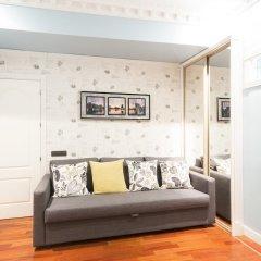 Апартаменты Alaia Holidays Apartments & Suite Carretas 33 комната для гостей фото 4