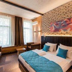 Гостиница Симонов Парк в Москве отзывы, цены и фото номеров - забронировать гостиницу Симонов Парк онлайн Москва комната для гостей фото 2