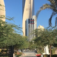 Отель Ramada Encore Kuwait Downtown фото 5