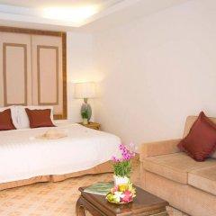 Отель Samui Palm Beach Resort Самуи комната для гостей фото 4