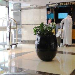 Отель Signature Inn Deira Dubái интерьер отеля фото 3