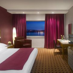 Radisson Blu Hotel, Liverpool комната для гостей фото 2