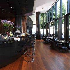 Bulgari Hotel Milan гостиничный бар