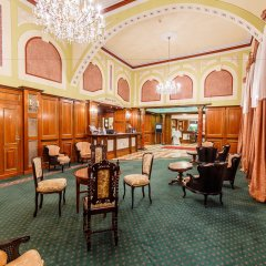Отель Bellevue Hotel Австрия, Вена - - забронировать отель Bellevue Hotel, цены и фото номеров гостиничный бар