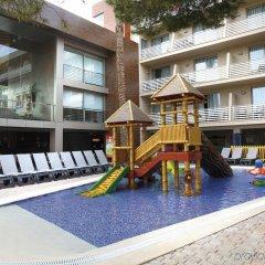 Отель Occidental Cala Vinas детские мероприятия фото 2