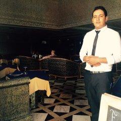 Отель Al Mamoun Марокко, Касабланка - 2 отзыва об отеле, цены и фото номеров - забронировать отель Al Mamoun онлайн спа