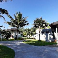 Отель Mai Khao Lak Beach Resort & Spa фото 10