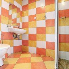Отель Velga Вильнюс ванная