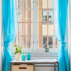 Отель Mi Casa Tu Casa - SG Норвегия, Берген - отзывы, цены и фото номеров - забронировать отель Mi Casa Tu Casa - SG онлайн ванная фото 2