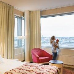 Отель Break Sokos Hotel Flamingo Финляндия, Вантаа - 6 отзывов об отеле, цены и фото номеров - забронировать отель Break Sokos Hotel Flamingo онлайн комната для гостей