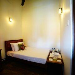 Отель Lespri Grand комната для гостей