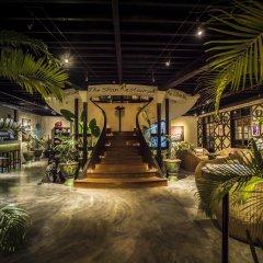 Отель ViewPoint Lodge & Fine Cuisines интерьер отеля