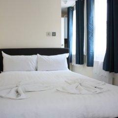 Апартаменты Kensington and Chelsea Apartment комната для гостей фото 3