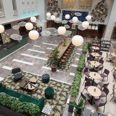 Отель Scandic Neptun Берген помещение для мероприятий