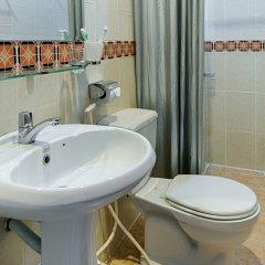 Nguyen Khang Hotel ванная фото 2