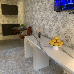 Отель Perovo Plaza Москва питание