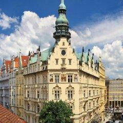 Hotel Paris Prague фото 10