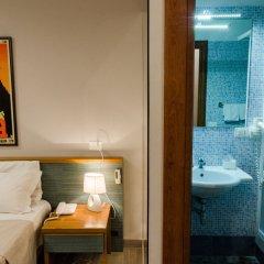 Отель Reboa Resort бассейн