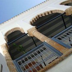 Отель Dar Ars Una Марокко, Рабат - отзывы, цены и фото номеров - забронировать отель Dar Ars Una онлайн интерьер отеля