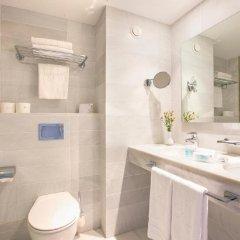 Отель Hipotels Hipocampo Playa ванная